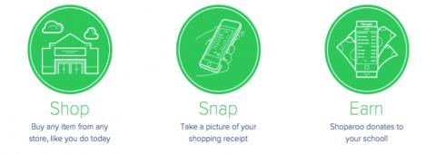 Shoparoo App : Gem State Adventist Academy Caldwell ID